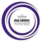 M&A Winner 2014