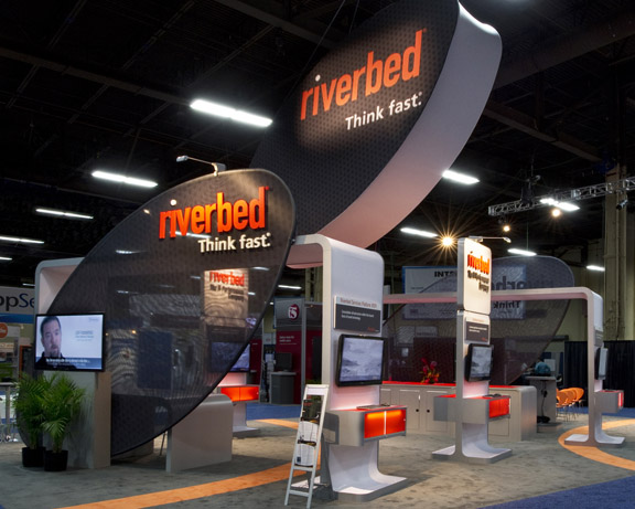 Riverbed Technology Elliott Management Sabin Piso blog