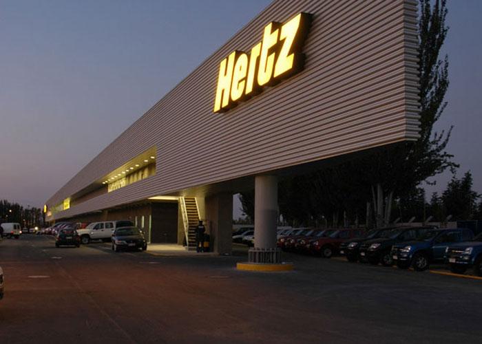 Hertz Herc