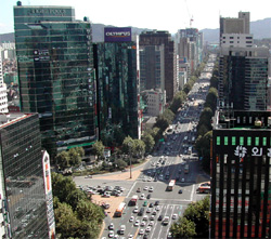 seoul-business-district