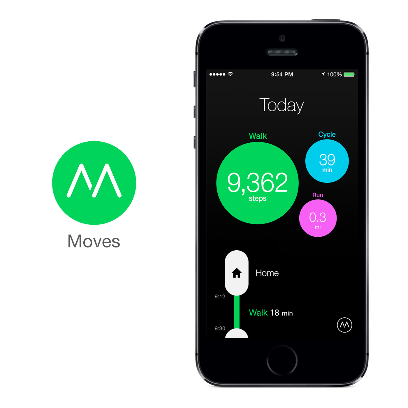 Facebook buys Moves app