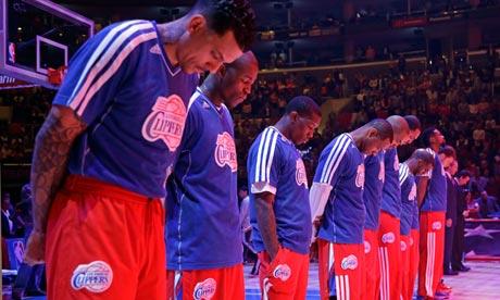LA Clippers sold to Steve Ballmer