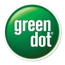 greeen dot